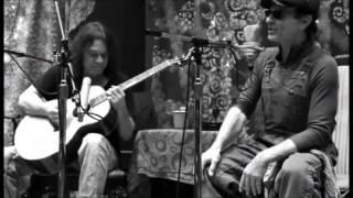 Van Halen - Panama | You and Your Blues (Acoustic Session)