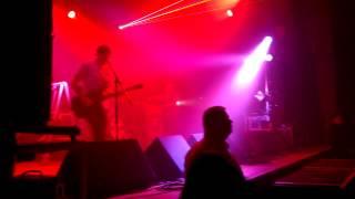 Enter Shikari - Meltdown + Sssnakepit Remix @ Plymouth Uni. 06/04/2013