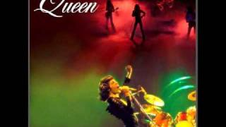 Queen - Lazing On A Sunday Afternoon (Live in Boston 30/01/1976)