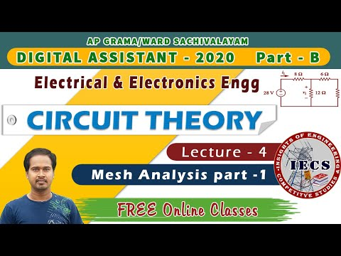 DC parallel circuits explained - The basics how parallel circuits work working principleиз YouTube · Длительность: 16 мин