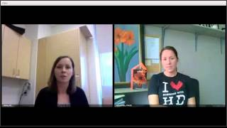 Genetic Counselling - Meghan Ferguson - Oct 26, 2013