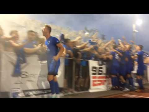 Grand Rapids FC claims league title