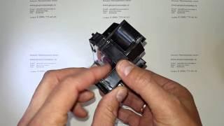 видео Лампа elplp41