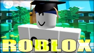 Roblox HIGH SCHOOL! - Basketball Court, Soccer Field and Classes