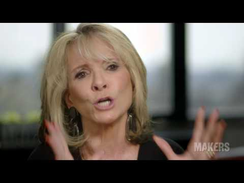 When Do We Get Paid - Sheila Nevins MAKERS Moment