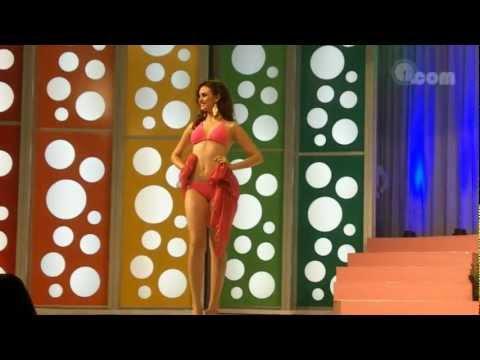 Lo que no verás en televisión de Nuestra Belleza Tamaulipas 2012