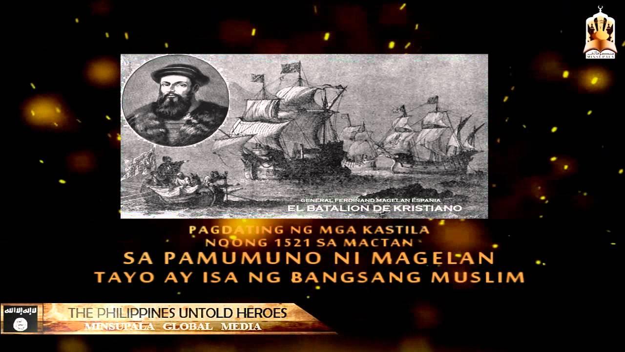 Untold History Of Philippines