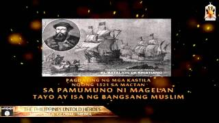 UNTOLD HISTORY OF PHILIPPINES - Kasaysayan ng Pilipinas