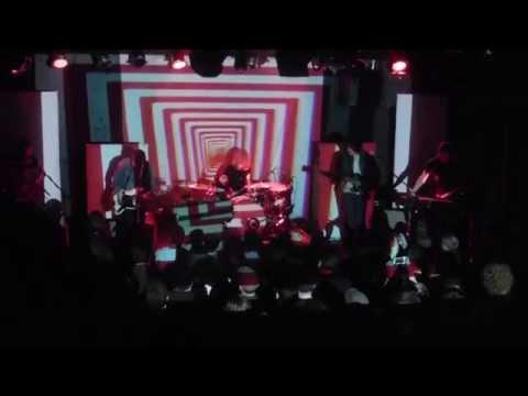 The Black Angels - I Hear Colors (Chromaethesia) - (Houston 02.28.14) HD mp3
