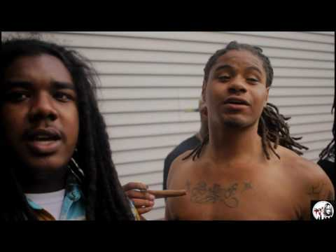 Shots Fired In Green Bay, WI During Y.N.T. Interview | Shot By @TheRealZacktv1