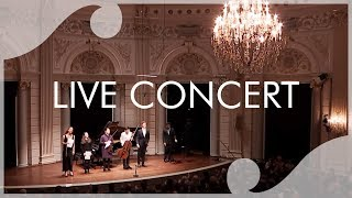 Popular Videos - Concertgebouw, Amsterdam & Violin family