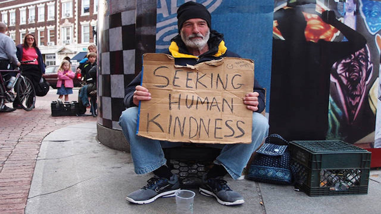 Random Acts of Kindness & Best of Humanity 2015 Music Video