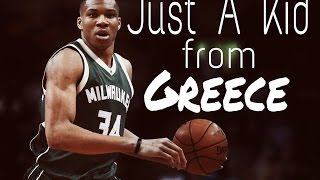 Video Giannis Antetokounmpo- Just A Kid From Greece- Mix [HD] download MP3, 3GP, MP4, WEBM, AVI, FLV April 2018