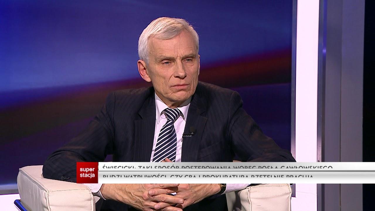 Rozmowa Dnia – Marcin Święcicki – 21.12.2017