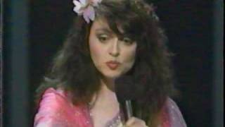 "Stand Up Comedy ""Judy Tenuta"" Part Two Ladies of the Night"