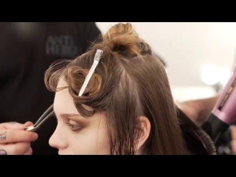 New York fashion week fall 2016 - yigal azrouel