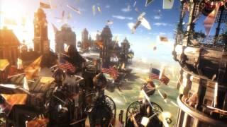 BioShock Infinite 1080p trailer TRUE HD -Game Guru Ramprasad