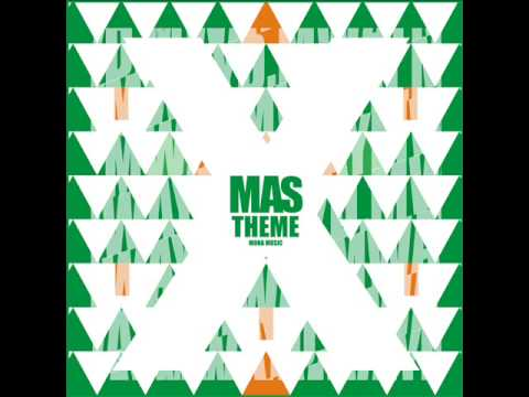 Mway, D.Mway - Xmas Theme (Original Mix)