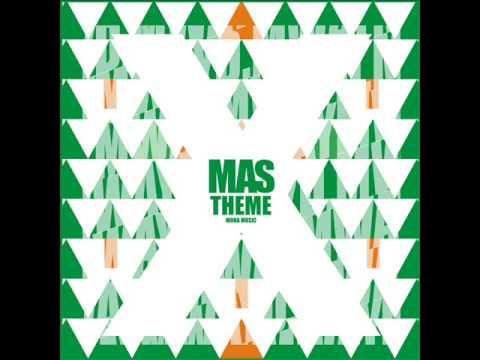 Mway, D.Mway - Xmas Theme (Original Mix)