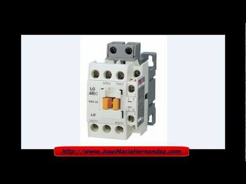 LS Industrial Systems LG, Interruptores Termomagneticos