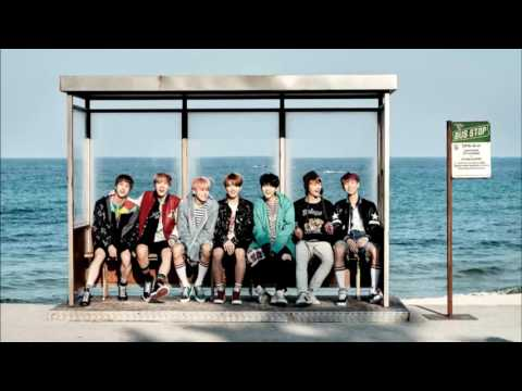 [MP3] BTS 방탄소년단   OUTRO WINGS FULL VER