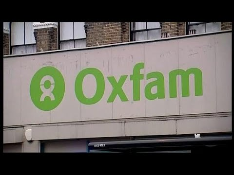 Oxfam faces funding axe over Haiti prostitution scandal