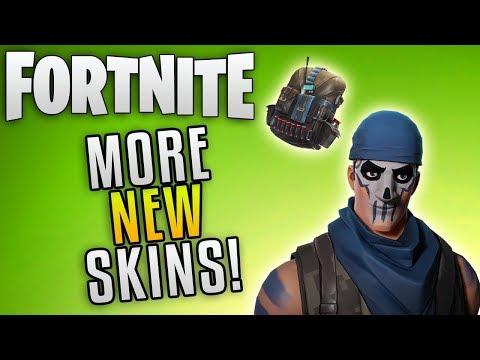 Fortnite Battle Royale New Season 3 Skins