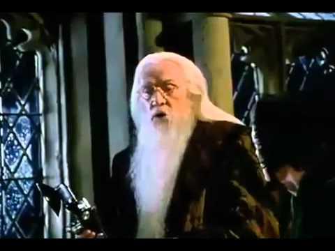 Harry Potter e la camera dei segreti (trailer)