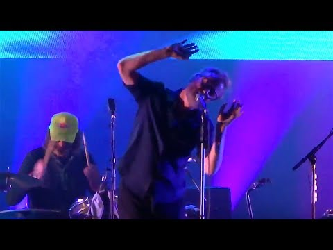 The National, Dont Swallow The Cap, Hollywood Bowl, 101117