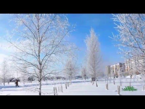Хрустальная грусть   Зима была...
