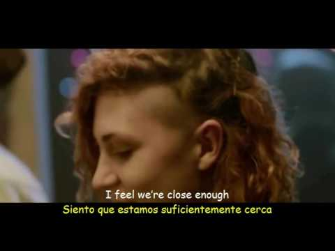 Disclosure - Latch feat Sam Smith (Lyrics & Sub Español)