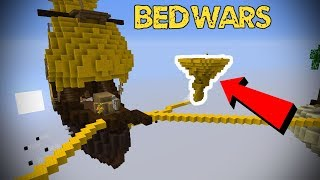 MAKING OUR OWN ISLAND (Minecraft Bed Wars)