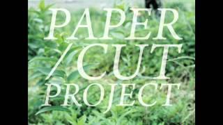 페이퍼컷 프로젝트 - 설레발 (papercut project)