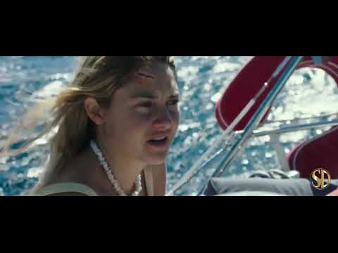 Adrift – OFFICIAL TRAILER