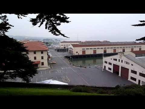 Fort Mason @San Francisco