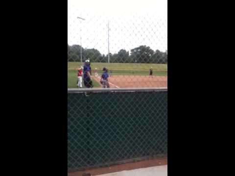 Got hit bukan a pitch