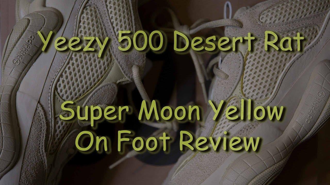 92c385bed59 Yeezy Desert Rat 500