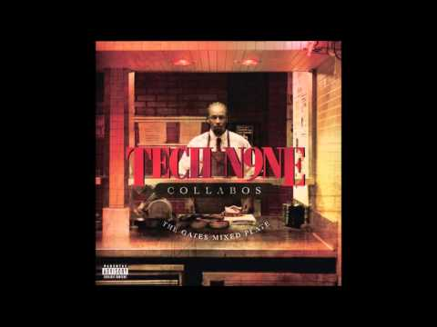 Tech N9ne - Far Out (feat. JL, P.R.E.A.C.H. & Stevie Stone)
