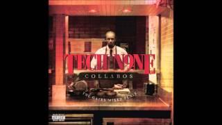 Tech N9ne - Far Out (feat. JL, P.R.E.A.C.H. & Stevie Stone)