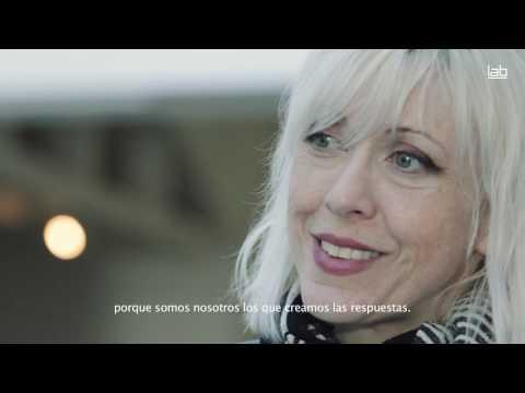Entrevista a la artista Mary Flanagan