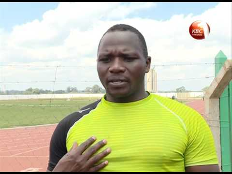 RIO field events: Sawe to play high jump in Rio