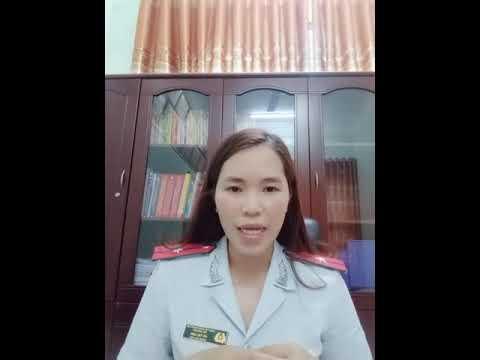 chia sẻ của thanh tra nhà nước Vũ Thị Linh về EDUNETWORK