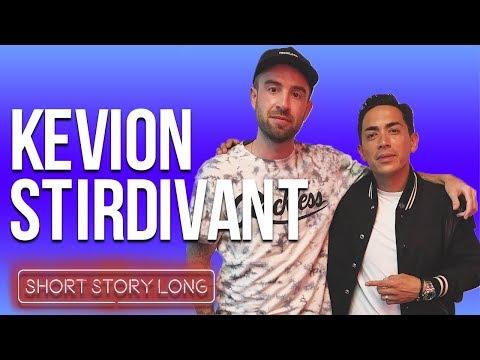 #50 - Kevion Stirdivant: KASE Real Estate