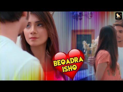 BEQADRA ISHQ ( Full Video )    BABAR BUTT     4 K Video Song    Shergill Records