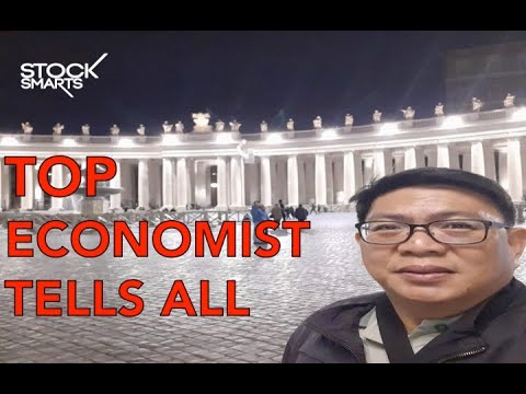 IS THE PHILIPPINE ECONOMY IN TROUBLE?