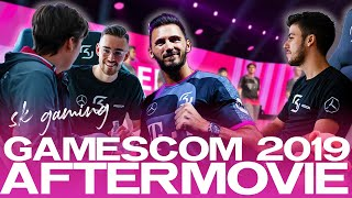 SK GAMING X GAMESCOM 2019 | AFTERMOVIE