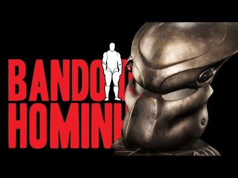 Bando De Hominho - Predator Mask Prop Replica By Sideshow Collectibles