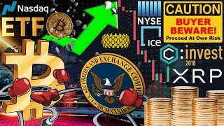 📈 Markets Up!!! BEWARE: Bull Trap or BREAKOUT?!? Bitcoin ETF NOT Likely?