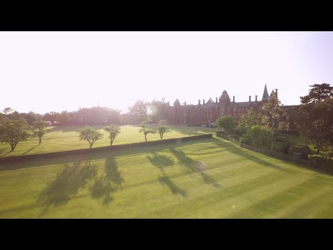 Framlingham College | Suffolk Independent School - Official Film