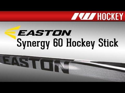Easton Synergy 60 Hockey Stick Review